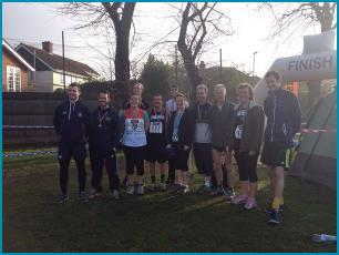 10k Race for Year 10